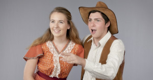 Local actors star in PYT's 'Oklahoma!'